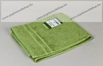 Naturtex Bambuszos törölköző, Zöld, 50x100 cm