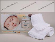 Naturtex Medisan baby garnitúra, 70x90 és 30x40 cm (250+50 g) - EMKI 2426, NE/0124-2/2020