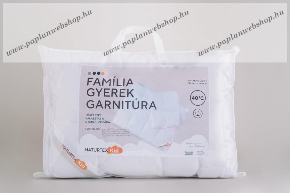 Naturtex Família gyerek paplan+párna faf6f2cf69
