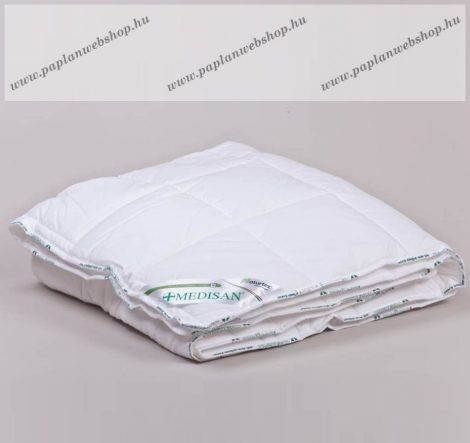 Naturtex Medisan nyári paplan/takaró, 140x200 cm (400 g) - EMKI 2426, NE/0124-2/2020