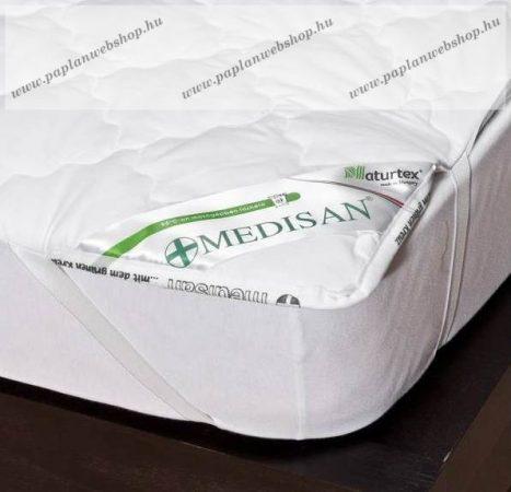200x200 cm Naturtex Medisan matracvédő EMKI 2426, NE/0124-2/2020