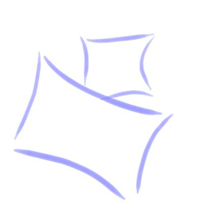 Naturtex toll kispárna, 40x50 cm (350g)