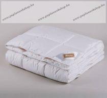 Naturtex szatén-pamut paplan/takaró, 200x220 cm (1500 g)