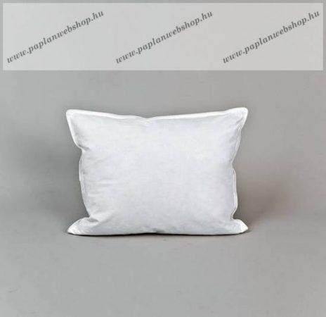 Naturtex toll kispárna, 40x50 cm (400 g)