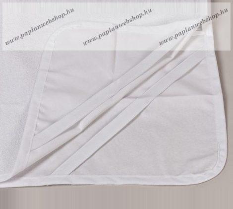 160x200 cm Naturtex Bambuszos PVC vízzáró matracvédő