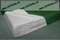 70x140 cm Vízzáró matracvédő babaágyra