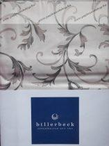 Billerbeck Bianka Barna indás pamut-szatén ágyneműhuzat, 3 részes