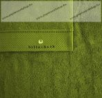 Billerbeck törölköző, Toszkán zöld, 50x100 cm - Billerbeck
