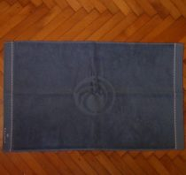 Billerbeck kádkilépő, 50x80 cm, kék