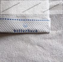 Billerbeck kádkilépő, 50x80 cm, szürke