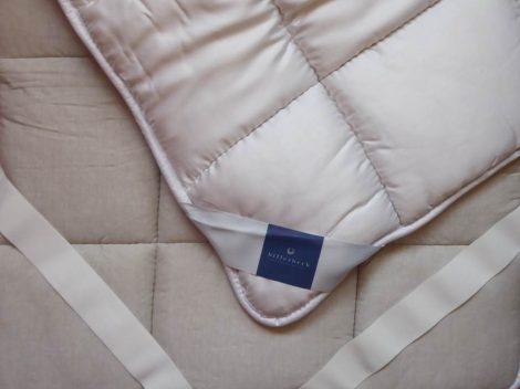 70x140 cm Feelings Actigard gyerek matracvédő, mágnescsíkkal