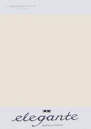 Billerbeck ELEGANTE gumis lepedő, Homok, 140-160x200220 cm