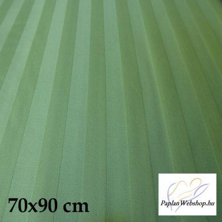 Billerbeck Réka nagypárnahuzat, Zöld, 70x90 cm