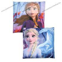 Frozen/égvarázs díszpárna, Lovas, 40x40 cm