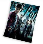 Harry Potter pléd, 130x170 cm
