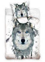 Farkas ágyneműhuzat (100% pamut)