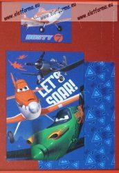 Planes/Repcsik ágyneműhuzat (100% pamut)