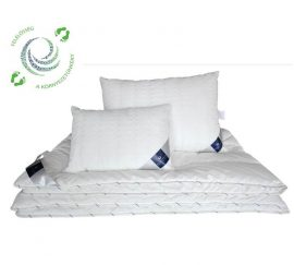 Billerbeck Coral Duo paplan, 135x200 cm (1200 g)