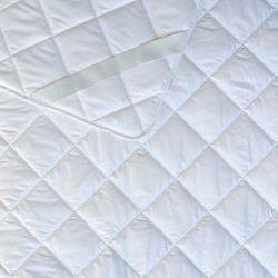 90x200 cm Billerbeck MEDICLEAN főzhető matracvédő GYEMSZI/002233-004/2015