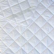 180x200 cm Billerbeck MEDICLEAN főzhető matracvédő - EMKI 1922