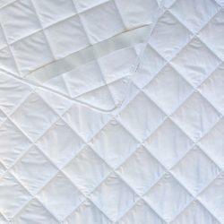 180x200 cm Billerbeck MEDICLEAN főzhető matracvédő GYEMSZI/002233-004/2015
