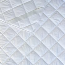 160x200 cm Billerbeck MEDICLEAN főzhető matracvédő - EMKI 1922