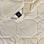 Billerbeck LOVE STORY pamut paplan, 135x200 cm (700 g)