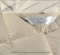 Billerbeck Dreamline Collection Meyrin pehelypaplan, 200x220 cm (1176 g)