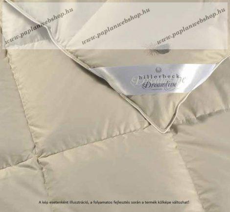 Billerbeck Dreamline Collection Meyrin pehelypaplan, 200x220 cm (1176 g)
