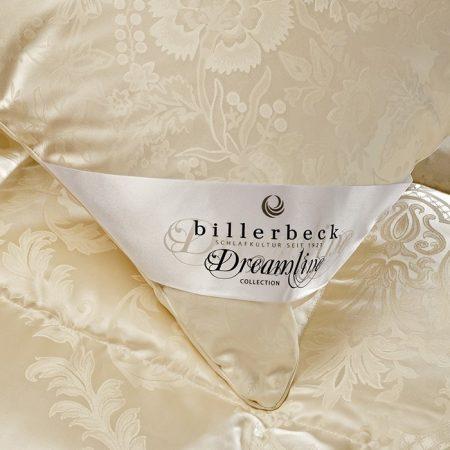 Billerbeck Dreamline Collection NATASA félpárna/szendvicspárna, 50x70 cm