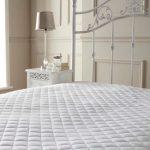 160x200 cm Billerbeck vízzáró matracvédő