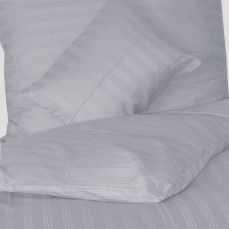 Billerbeck Réka pamut-szatén ágyneműhuzat, Mákos Mousse, 3 részes