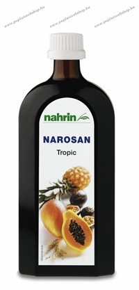 Narosan Tropic, 500 ml - Nahrin