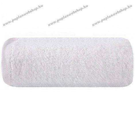 Frottír törölköző (500 gramm), Fehér, 70x140 cm