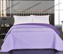 Elegancia Axel ágytakaró, Violet, 240x260 cm (6508)