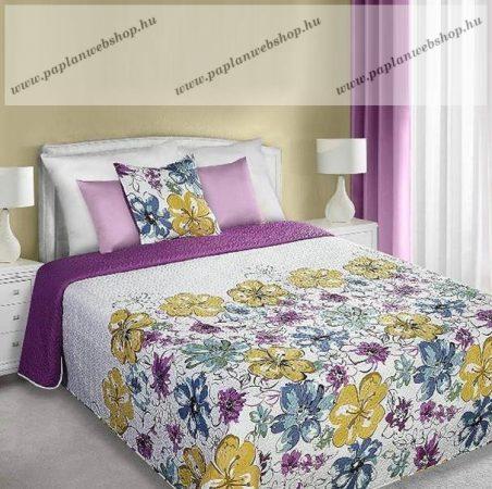 Elegancia Flower ágytakaró, Virágos, 220x240 cm (5952)