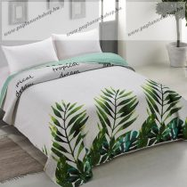 Elegancia ágytakaró, Tropical Dream, 240x260 cm (0172)