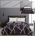 Elegancia HOME kétoldalas ágytakaró, Sweet Home, 240x260 cm (40980)