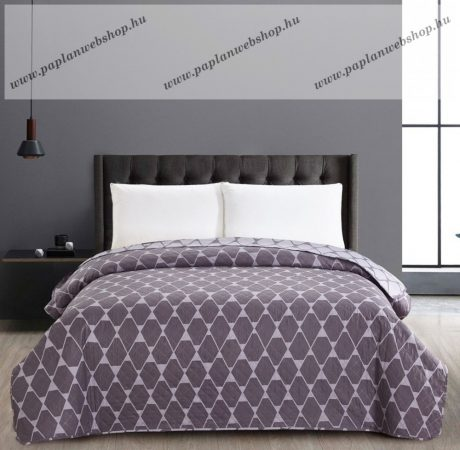 Elegancia ágytakaró, Rhombus, 240x260 cm (6742)