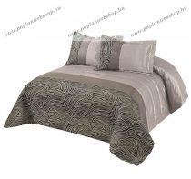 Modern ágytakaró, Luna 210x240 cm + 2 db 50x70 cm díszpárnahuzat
