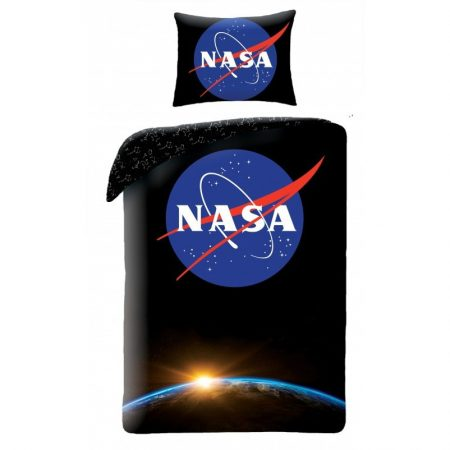 NASA ágyneműhuzat, Naplemente (100% pamut) - 4051