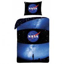 NASA ágyneműhuzat, Man (100% pamut) - 4061