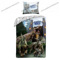Jurassic World ágyneműhuzat garnitúra, Triceratops (100% pamut) (41942)