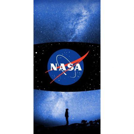 NASA törölköző, 70x140 cm (5061)