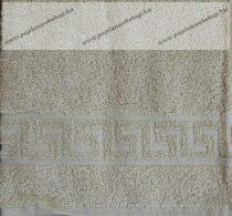 Naturtex törölköző, Capuccino, 50x100 cm