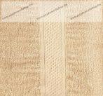 Frottír törölköző, Capuccino/Bézs, 50x90 cm