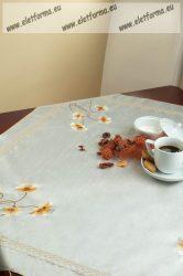 Karolina asztalterítő, 85x85 cm
