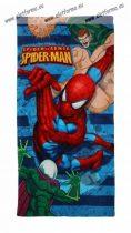 Pókember/Spider-Man törölköző, Kék/Sense, 70x140 cm