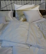 Lilisilk hernyóselyem paplan/takaró, 135x200 cm (1250 g)