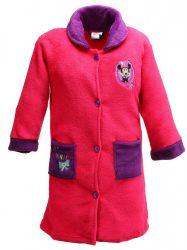 116-os Minnie Egér/Minnie Mouse Pink gyermekköntös